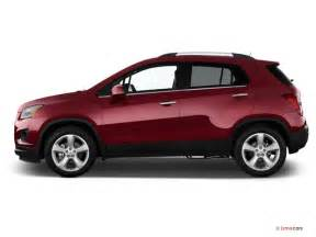 2016 chevrolet trax prices reviews and pictures u s