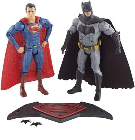 Batman V Superman 1 batman vs superman toys revealed collider