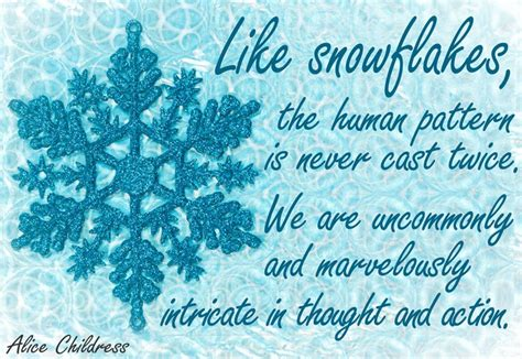 snow winter quotes snowflakes holland s winteronederland party pinterest snowflakes