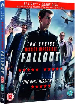 mission impossible fallout en french dvd mission impossible fallout truefrench hdlight 720p