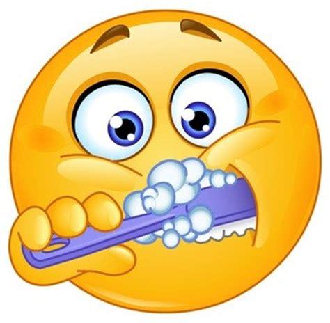 cleaning emoji est 225 na hora de lavar os dentes dicas de farmac 234 utica