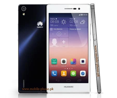 ascend mobile huawei ascend p8 mobile pictures mobile phone pk