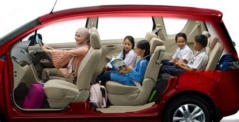 Malaysia Home Interior Design proton ertiga interiors indian autos blog