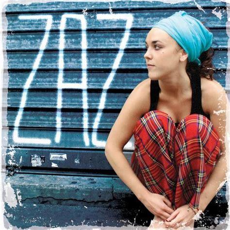 zaz french singer cd album zaz zaz official site