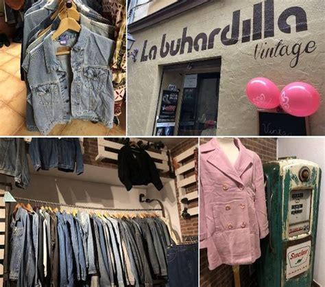 tiendas de decoracion en granada 4 tiendas de granada donde comprar ropa vintage original