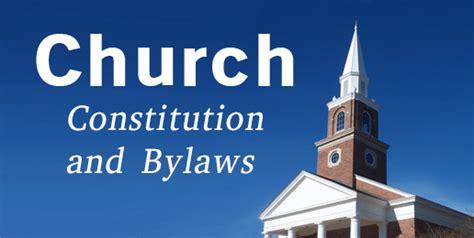 para church organizations