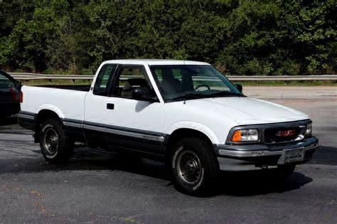 auto air conditioning repair 1994 gmc sonoma regenerative braking 1994 gmc sonoma for sale 35 used cars from 1 030