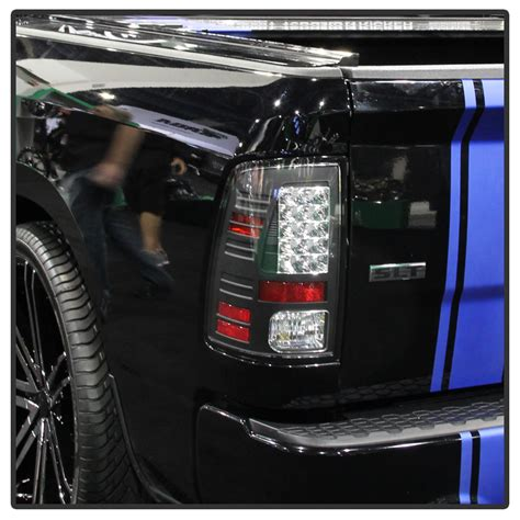 2013 dodge ram tail lights spyder 09 2017 dodge ram non factory led model