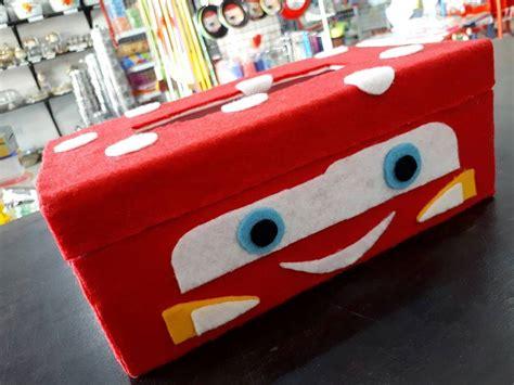cara membuat kerajinan wadah tisu 10 ide model dan cara membuat kotak tisu tempat tisu dari