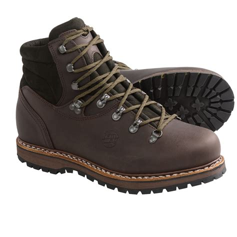 boots for hanwag bergler bio hiking boots for 6001j save 35