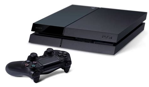 console ps4 ps4 price hardware specs and detailed extremetech