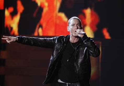 Says Eminem Lead To Attempt by Eminem S Shadyxv How A Rap God Lost His Powers The Atlantic