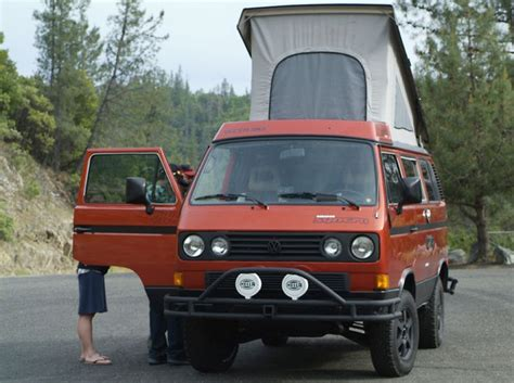 subaru vanagon a subagon 1986 syncro with a subaru engine conversion