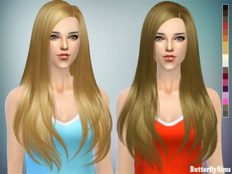 butterfly sims hair sims 4 sims 4 nexus free quality ts4 finds plus original content