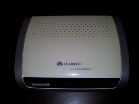 Modem Gpon Huawei gpon modem huawei echolife hg865 fibra optica rds 7155494 oradeahub