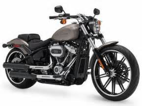 this is the new 2018 harley davidson softail breakout 114