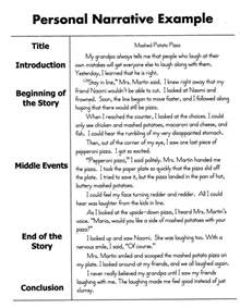 narrative essay for 5th grade 1984 george orwell practice