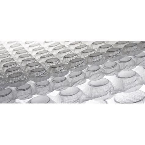 materasso a schiuma materasso confort schiuma 1380 hybrid sfoderabile