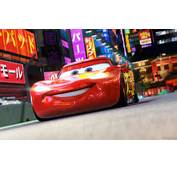 Lightning McQueen In Cars 2 Wallpapers  HD