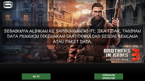in arms apk data brothers in arms 3 apk data v1 4 4c for android aku bisa
