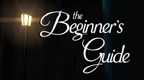 s guide a powerful experience the beginner s guide