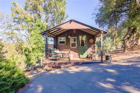 Knotty Pine Cabins Idyllwild by 10 Of The Best Vacation Cabins In Southern California