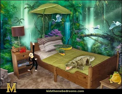 safari bedroom decor ideas homesfeed 50 best wall murals paintings images on pinterest