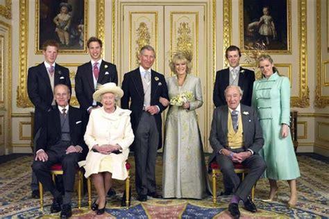 imagenes de la familia real de inglaterra familia real reina isabel ii del reino unido