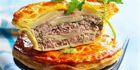 p 226 t 233 de pommes de terre 224 la viande hach 233 e facile recette sur cuisine actuelle