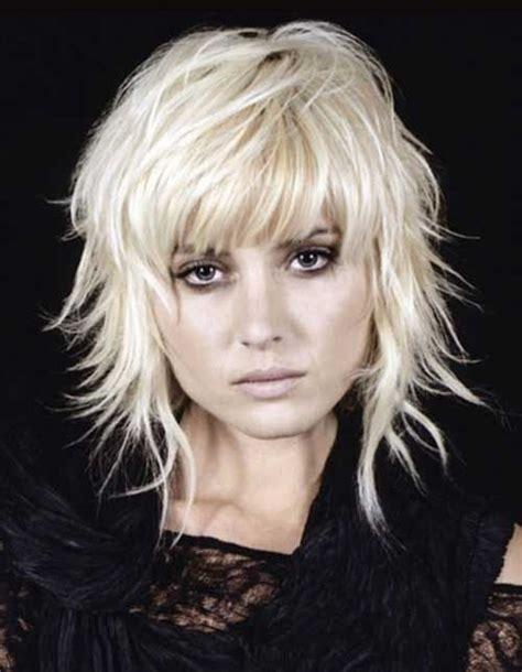 medium shag for 30 yr best 25 shag hairstyles ideas on pinterest