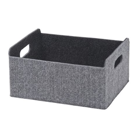 besta box best 197 box gray ikea