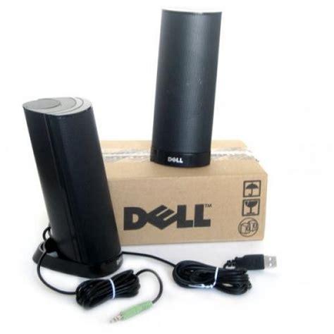Speaker Laptop Dell dell ax210 usb stereo speaker
