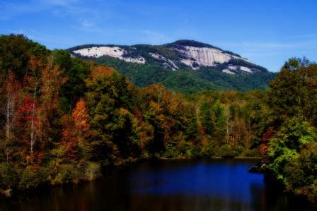 table rock mountain pickens sc flickr photo