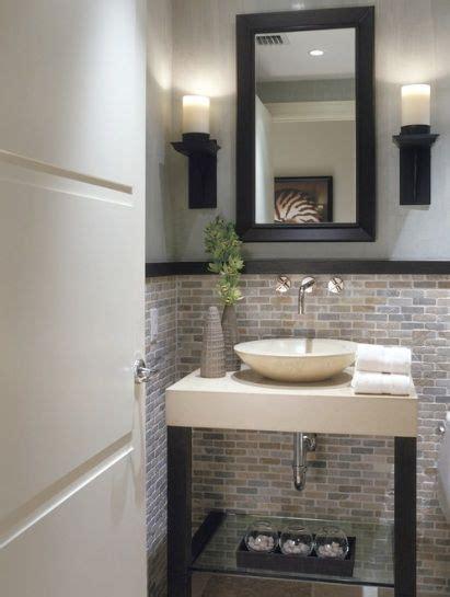 Modern Half Bathroom Design by 25 Modern Powder Room Design Ideas Half Bathroom Ideas