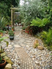 backyard walkway ideas 30 stone walkways and garden path design ideas