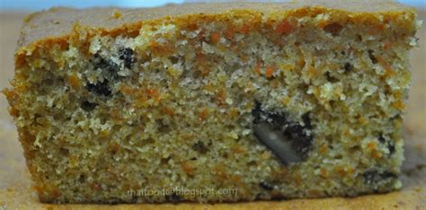 maifood carrot cake from moscow