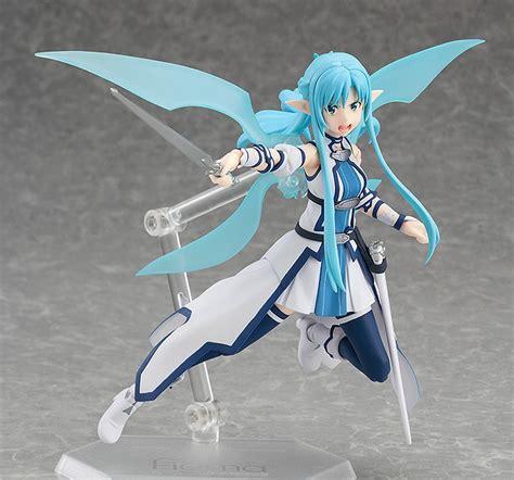 Figure Figma Asuna Alo Ver Sword 264 figma sword ii asuna alo ver 264