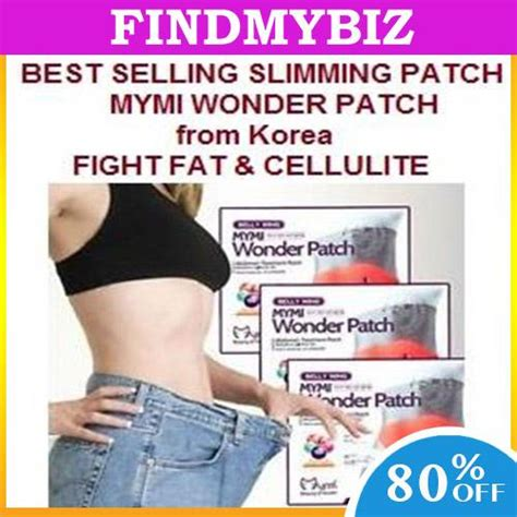 Japanese Bamboo Vinegar Detox Patch Review by Slim Patch From Korea Padhudeem