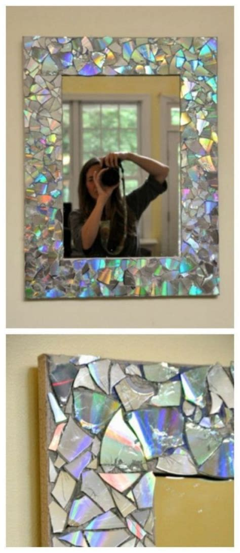 large christmas art projects best diy mirror frame ideas our motivations design architecture diy crafts style