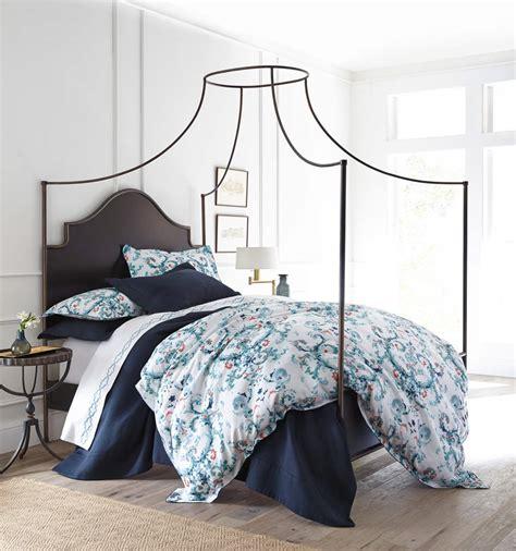 Ballard Design Outlet West Chester 28 luxe bedding teal peacock duvet 28 bedding sets