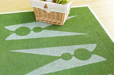 personalized laundry room rugs 25 creative laundry room decorating ideas