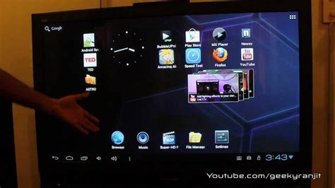 android media player device android mini pc as a media player device