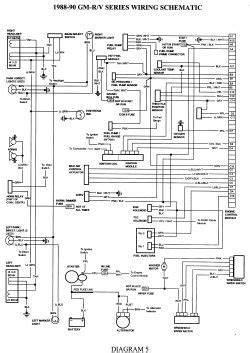 click image    enlarged view truck wiring chevy silverado chevy  electrical diagram