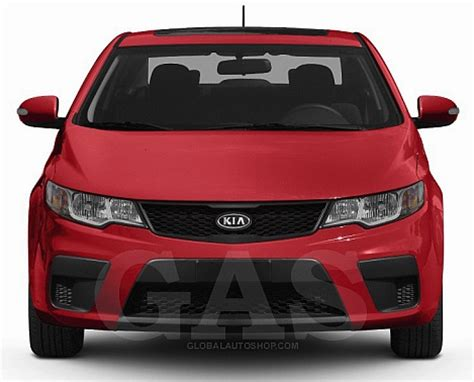 Kia Forte Grill Kia Forte Koup Chrome Grill Custom Grille Grill Inserts