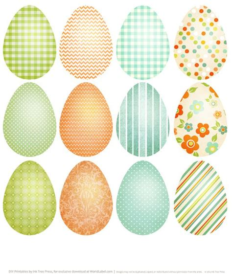 egg labels template pin by worldlabel on easter labels easter label templates