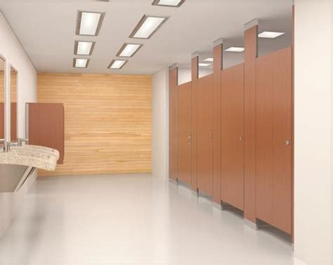 bathroom stall walls floor to ceiling braced commercial bathroom partitions