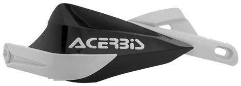 Handuard Acerbis acerbis rally 3 handguards 10 9 99 revzilla