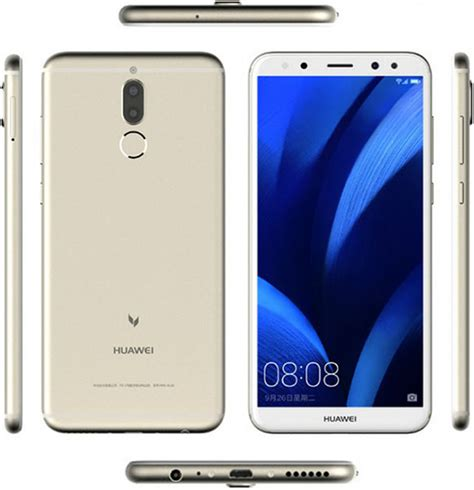 Hp Huawei S8 huawei g10 pictures official photos