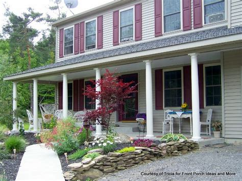 average cost to add a front porch on a ranch home add a porch front porch addition porch construction