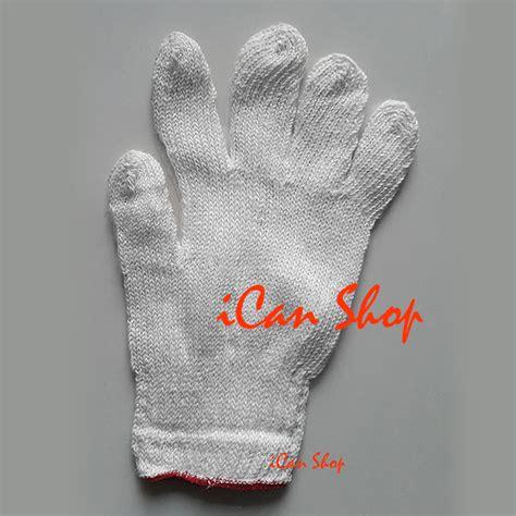Sarung Tangan Kain jual sarung tangan kain katun sarung tangan rajut